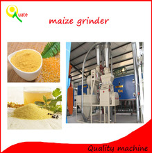 Industrial small corn mill grinder/maize mill machine /Small Corn Flour Mill