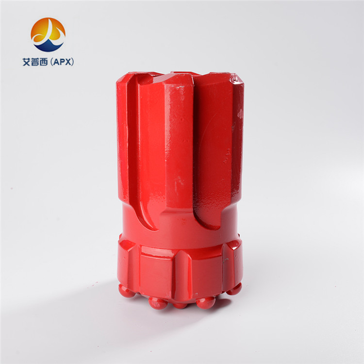 geology drill/tungsten carbide pipe bit, bit for rock&coal drilling