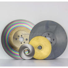 FACTORY DIRECTLY!! OEM design hot sale hss circular saw blade for metal cutting reasonable price