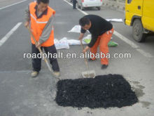 cold mix /cold asphalt/cold asphalt road surface maintenance material