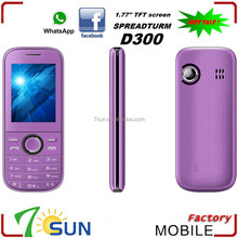 hot new products for 2015 D300 telephone mobile