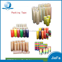 Color Printing Waterproof Opp Packing Tape