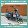 50cc 125cc eec motor scooter Euro 4 EEC & COC, e168 Petro moped, Scooter 50cc, (Maple)