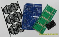 mouse pcb circuit board pcb manufacture