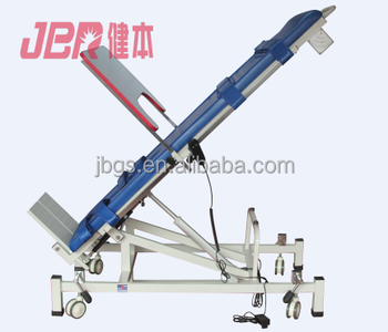 treatment bed series bed device rehabilitation equipment/rehabilitation product
