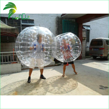 High Quality Funny Inflatable Zorbing Ball / Inflatable Scrolling Ball / Inflatable Rolling Ball For Sale