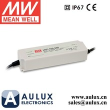 Meanwell LPC-100-700 100W LED Driver 1050mA IP67 Waterproof Power Supply