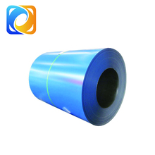 low price color coated galvanized steel coil plate PPGI