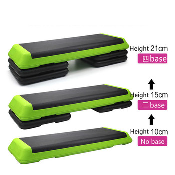 PP Fitness Stepper/Exercise Stepper Risers