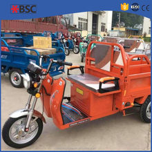 Hot Sale 2015 front cargo tricycle
