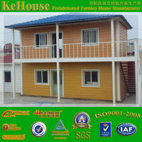 containers offices use for prefabricated house,villa,hotel,modular house