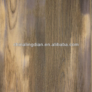 New and cheap daiken laminate flooring