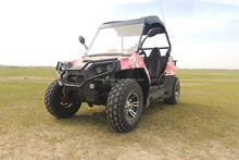 200cc extended off road sports all terrain vehicle