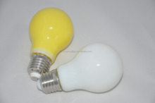 Vintage LED Filament Bulb A19 4W LED Light Bulb Medium Screw E27 Base Clear warm White 3000K LED