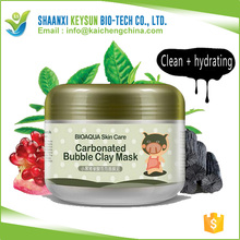 Milky Piggy Carbonated Bubble Clay Mask To Clean Pores And Remove Impurities