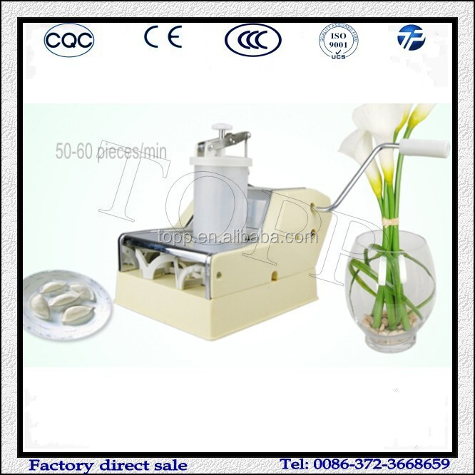 Small Household Dumpling Making Machine Price