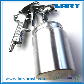 Lary SG02001Construction ToolsColorRun Professional High Quality Paint Spray Gun