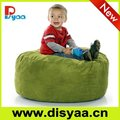 Fashion bean bag cover in promotion bean bag childrens