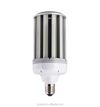 360 degree outdoor led corn light E27/E40 led corn bulb 80w led corn cob light with UL &TUV&CE&ROHS