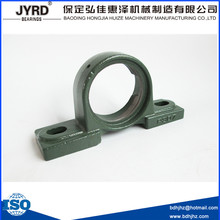 Competitive price pillow block P306 cast iron bearing housing P306