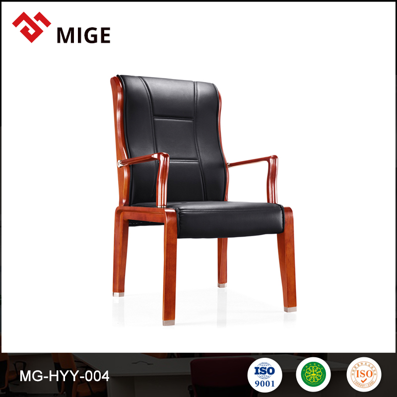 2017 new design luxury modern leather chair arm covers