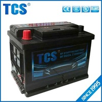 2016 Best Sell 55d23l mf car battery 12v 60ah car batteries for sale car battery
