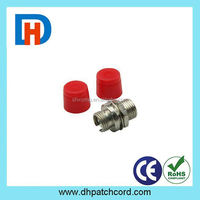 St Duplex Fiber Optic Adapter (Fiber Optic Flange)