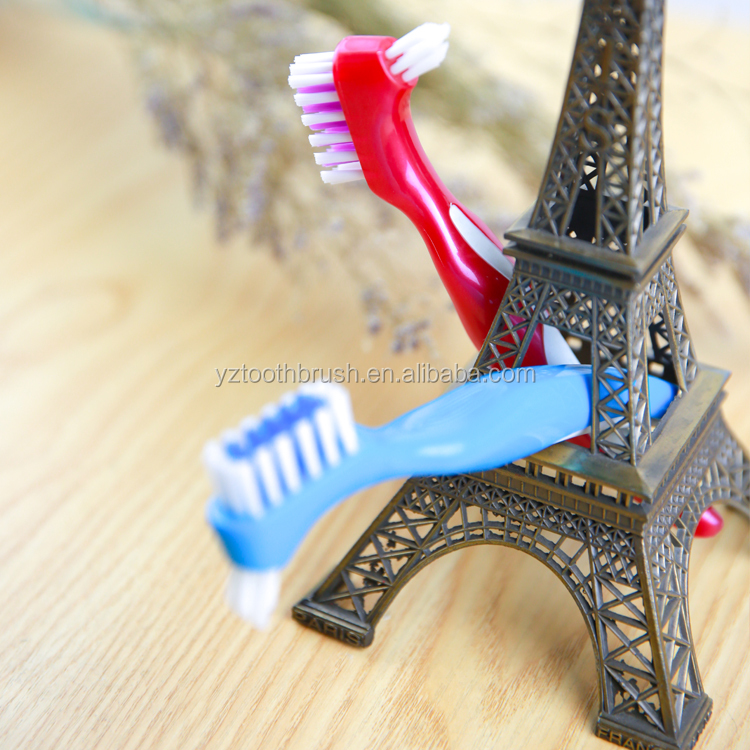 high quality denture brush