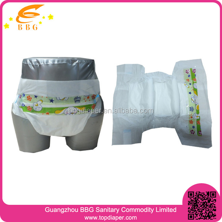 Baby product oem eco-friendly cheap disposable baby diapers to south africa