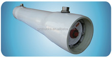 RO/UF 8040 FRP membrane pressure vessel for water treatment with long working life