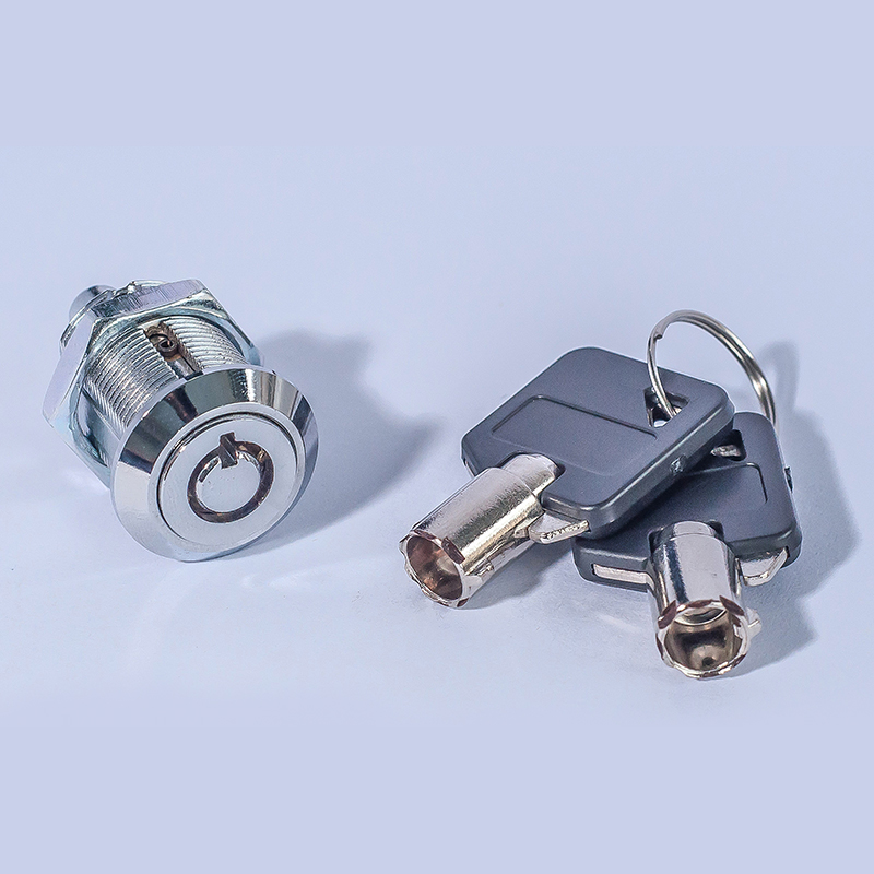 China Supplier security sliding door wafer key lock best quality