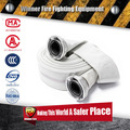 High working pressure wearable PVC line water hose with CCC approved