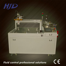 Automatic Epoxy adhesive AB glue mixing and dispensing machine