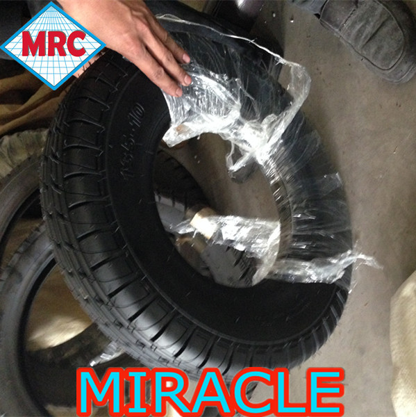 Off Road Tubeless Rubber Motorcycle Tyre Motorcycle Tire And Inner Tube 135-10 Special Supply to Pakistan