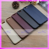 2016 silm soft tpu cell phone case for iphone