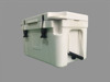 Rotomoulding Plastic ice chest Thermal Insulated ice bin cooler
