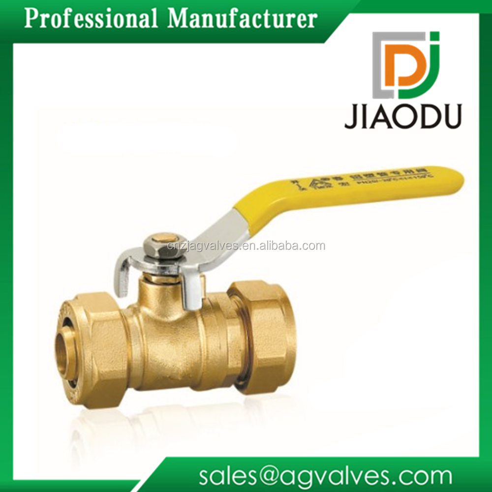 1/2 3/4 1 2 inch DN15 20 25 32 40 50 forged male female npt threaded china compression threaded brass union brass ball valve