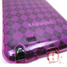 TPU Soft Case Cover for Galaxy Note i9220