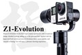 Zhiyun Evolution best selling dslr gimbal stabilizer for go pro camera video camera 3 axes gimbal