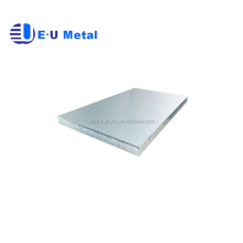 aluminum sheet alloy almg3 5754 price per kg from China factory
