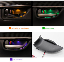 export to Japan 4pods Lexus RX LED Atmosphere lamp interior mood light