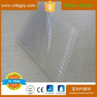 High Quality Uv Stabilized Plastic Sheets For Greenhouse