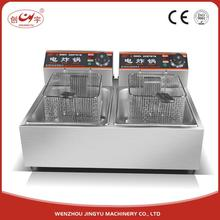 Chuangyu Most Selling Products Chicken Machine Electric Broaster Pressure Fryer Small For Fried Food