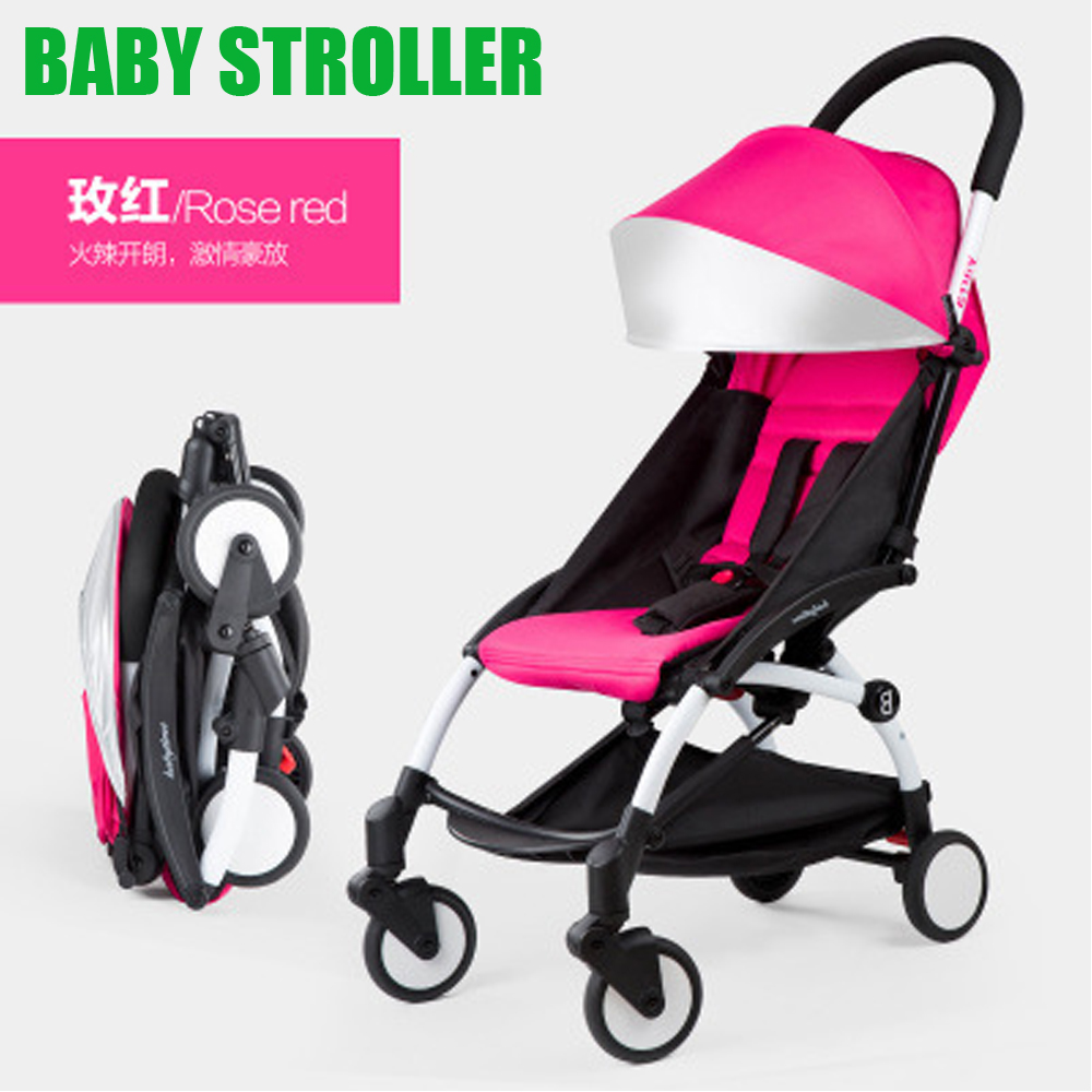 Wholesale Factory Direct Sale new design 3 in 1 baby stroller