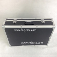 High quality the cheapest price aluminum flight case with strong handle and safe loocks