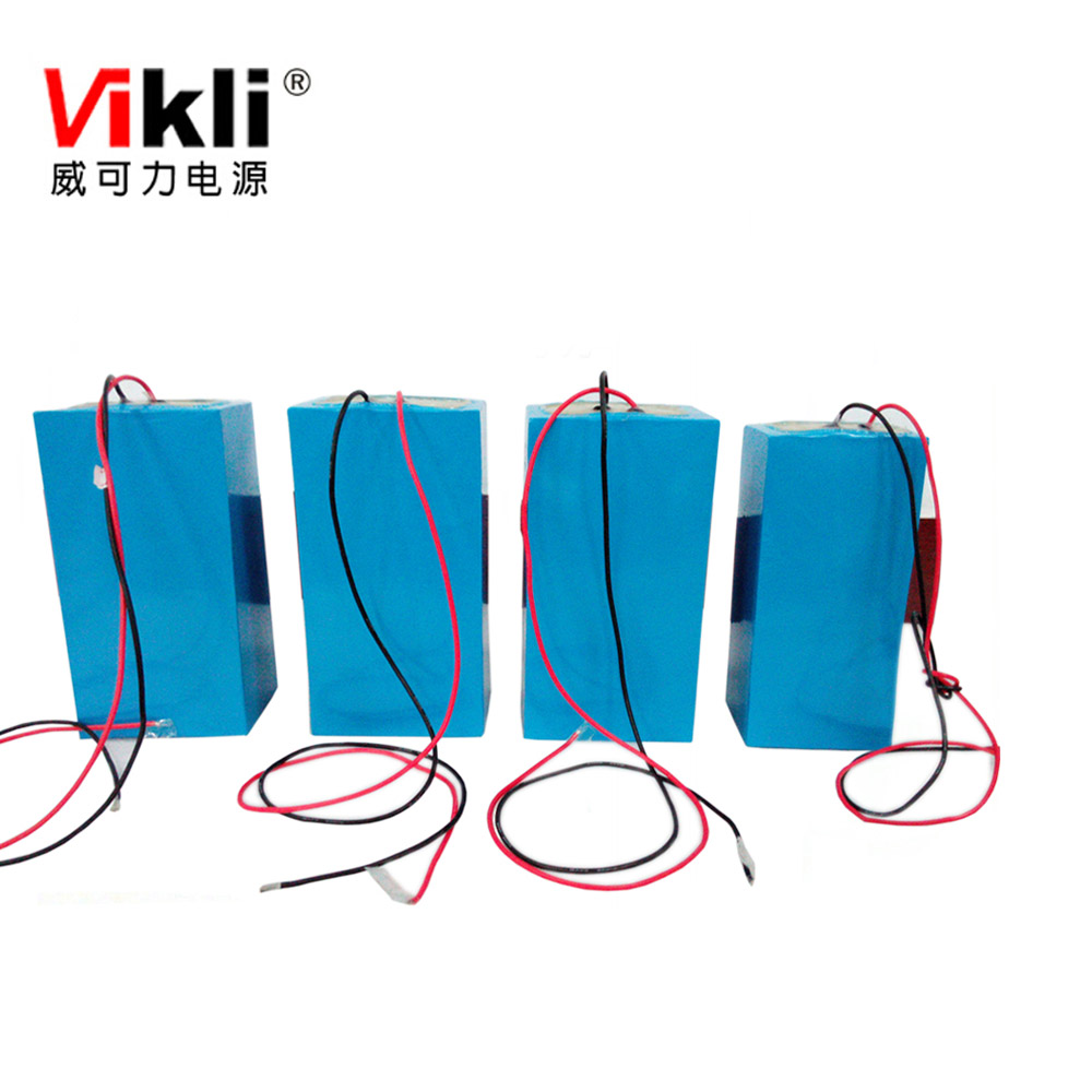 Lithium Ion Battery 12v 12ah Lifepo4 12v For Solar Light