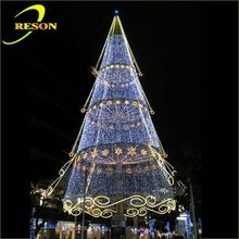 Hot sale decorations for shopping mall wedding reception table top decorations