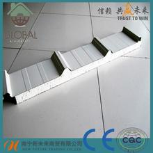 China factory high density polyurethane foam panels with low price