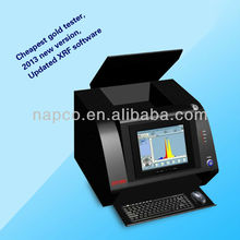 NAP7800 Gold alloys testing machine