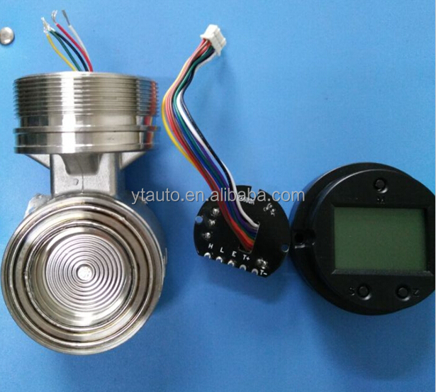 Cheap metal detector sensor for differential pressure tranmsitter 4-20mA